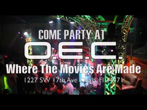 Deelishis ReCap at OEC Lounge in Ocala