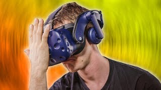 Download Why does this exist... Vive Pro Review Mp3 and Videos