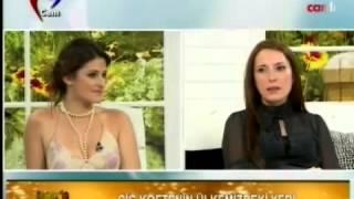 Cem TV - Bahar'la Güzel Şeyler Programı (16.07.2013)