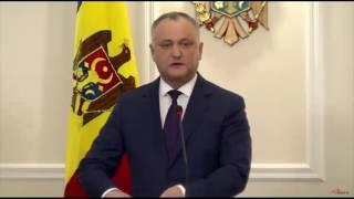 Додон обсудил с руководством страны пенсионную реформу и увеличение фонда субсидирования
