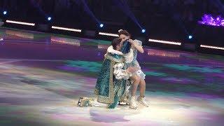 Alina Zagitova 20 01 04 1800 Sleeping Beauty Ice Show 2