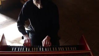 Scarlatti - Sonata K 141 - Marco Gaggini
