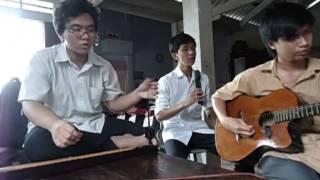 Mưa đêm tỉnh nhỏ (Hà Phương) - Nguyễn Luân, Minh Đoàn & Vũ Trân