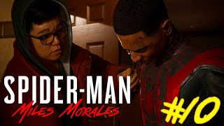 SPIDER-MAN : Miles Morales (PS5) : Lets Play #10 - 1 STUNDEN SPECIAL !! 😱🔥