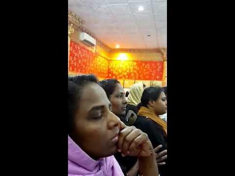 Malayalam Christian Devotional Song - Onnumilaymayil - Joanna James