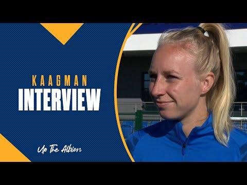 Kaagman Ready for Aston Villa Test