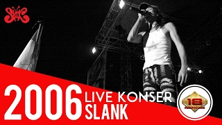 Slank Bimbim Jangan Menangis Live Konser Ancol 27 Desember 2006
