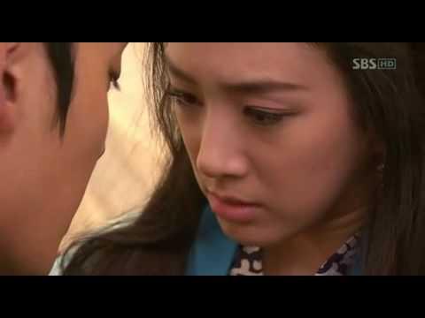 Ja Myung Go- Puku Hodong kiss scene