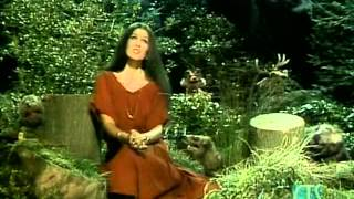 Muppets - Rita Coolidge - We