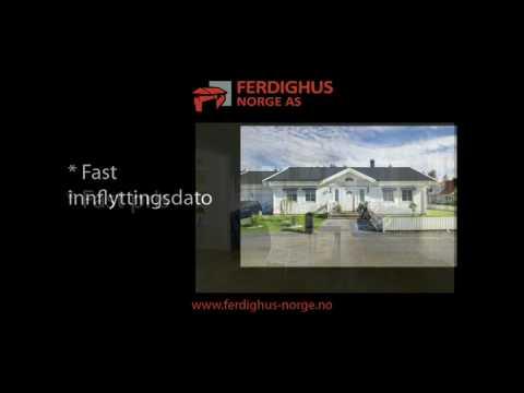 Ferdighus Norge