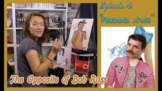 """Freddie Siwa"" (The Opposite of Bob Ross - Episode 4)"