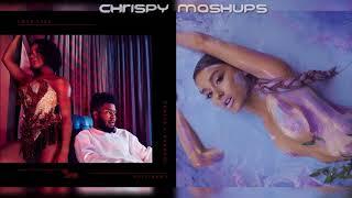Khalid, Normani & Ariana Grande - Love Lies / God Is A Woman (Mashup) Video
