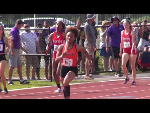 Campbell Track and Field - Day 3 - 2017 Big South Outdoor Championship