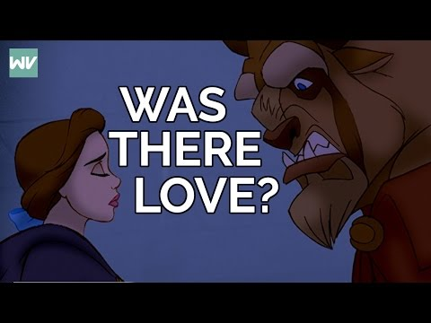 Thumbnail: Belle Has Stockholm Syndrome? | Beauty and the Beast Theory: Discovering Disney