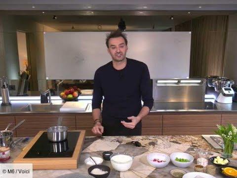 video-tous-en-cuisine-:-cyril-lignac-révèle-les-secrets-d'un-riz-au-lait-parfait