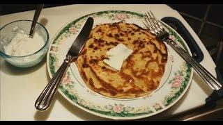 How to make Omelette Paratha  Punjabi Style Recipe
