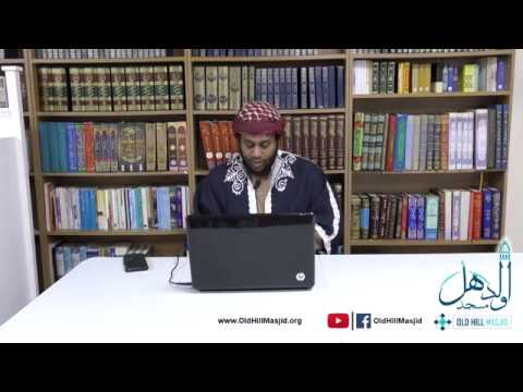 Al-Quran- Preservation of The Revelation || Pt.2 || Ustadh Nasir Al-Libee
