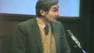 Howard Zinn on Democracy and Civil Disobedience
