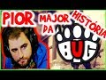 PIOR MAJOR Da HISTORIA PGL PERMITE CHEATERS BUGS CS GO mp3