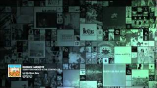 Derrick Harriot - Let me down easy