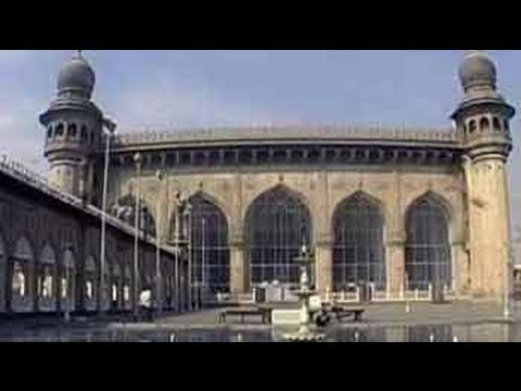 Seven Wonders of India: Hyderabad's Mecca Masjid (Aired: January 2009)
