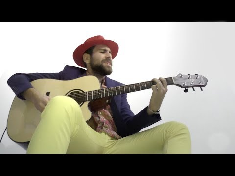 Lorenzo Jovanotti - Oh, vita! (Tribute cover)
