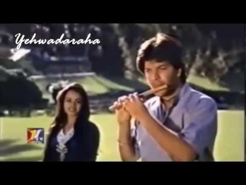Mitwa Bhool Na Jana Mujh Ko Bhool Na Jana  Mohd Aziz
