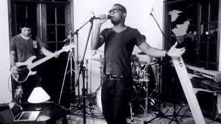 Poder - Banda Nova Casa (Live Session)
