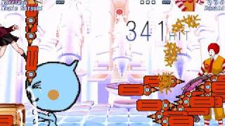 In this video, Qoo teaches you how to survive by throwing bottles a...