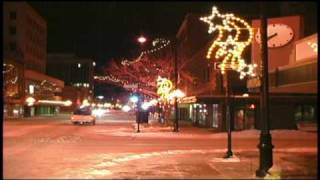 "Great Falls, Montana ""Holiday Lights"""