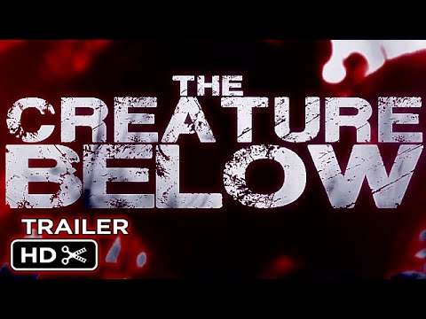 The Creature From Below (2016) - Official Full online streaming vf