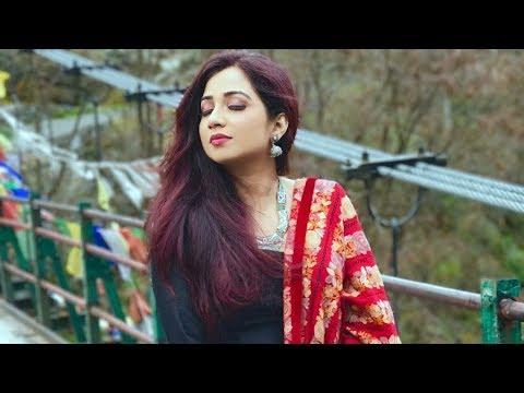 Shreya Ghoshal Jaane kyu log mohabbat kiya karte hain