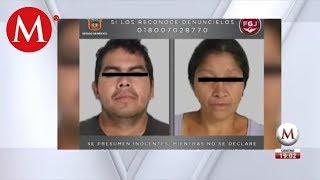 Vinculan por otro feminicidio a pareja de Ecatepec