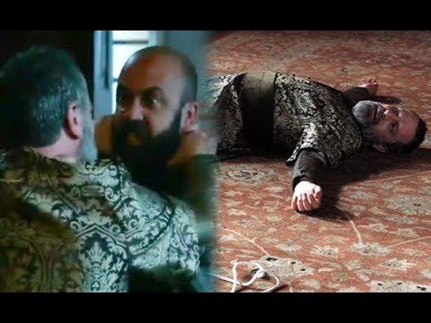 Михримах убивает Рустема
