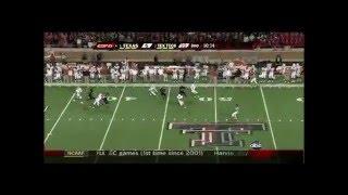 Texas Longhorns 2008 Highlight Video