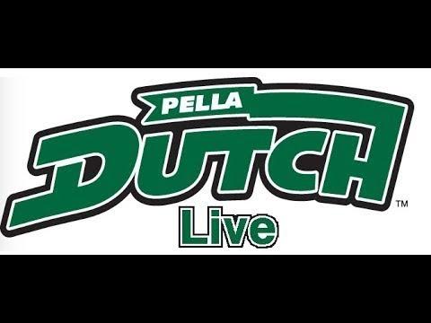 Pella Dutch vs