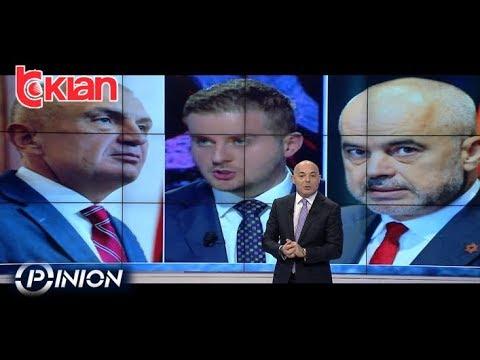 Opinion - Ministri i jashtem perplas Ramen me Meten! (14 janar 2019)