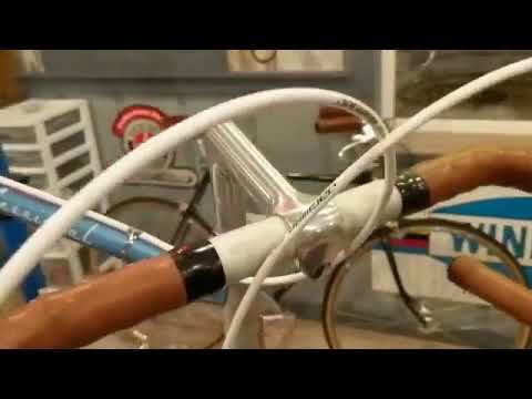 bicycle collection Mancave 1980 Raleigh Professional thumbnail