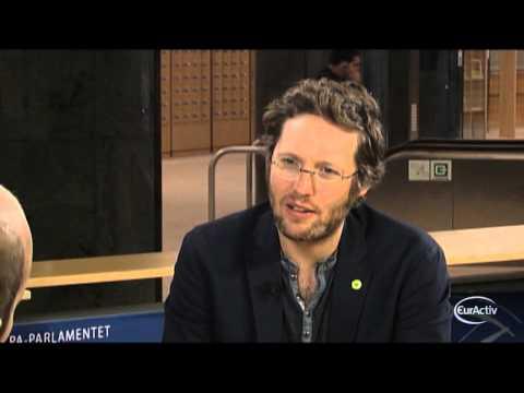 EurActiv's Interview with Jan Philipp Albrecht