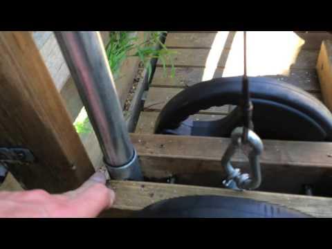 DIY Home Gym demo