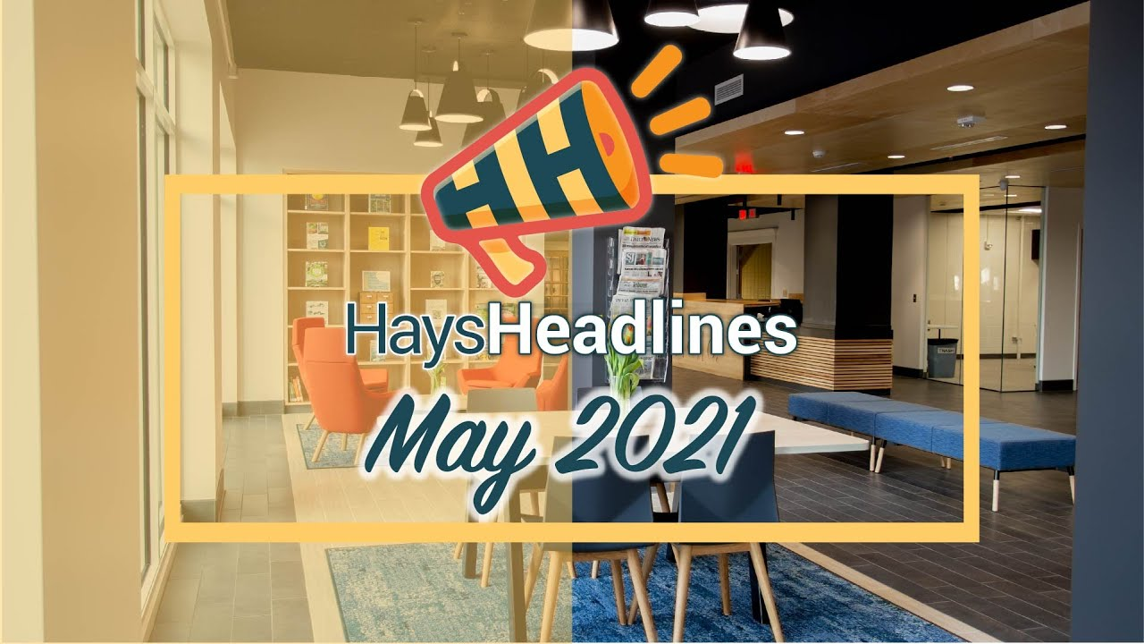 May Hays Headlines