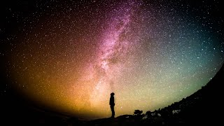 MEDITATION MUSIC Space - Enhance your inner universe - 1 HOUR