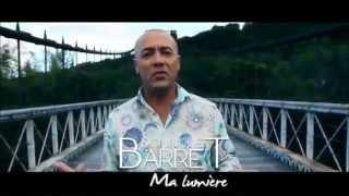"""Teaser NOUVEL ALBUM Dominique BARRET """"Ma Lumière"""""""