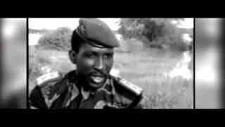 Смотреть клип Elzo Jamdong - Tout Bas Ft. Thomas Sankara