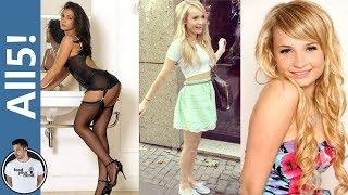 5 Models You Won't Believe Were Born Male!