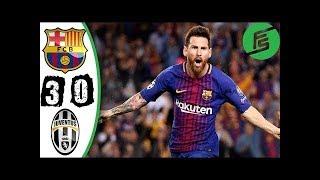 vuclip Barcelona vs Juventus 2017 12 september