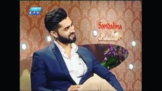 Etv interview) Nibir Adnan Nahid