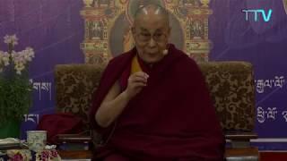 བོད་ཀྱི་བརྙན་འཕྲིན་གྱི་ཉིན་རེའི་གསར་འགྱུར། ༢༠༡༩།༠༥།༠༦ Tibet TV Daily News- May 6, 2019