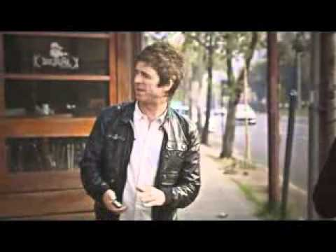 noel gallagher and birds
