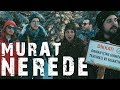 Murat Tehlikeli Ormanda Kayboldu! 🌲